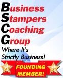 Business Stampers Coaching Group Image